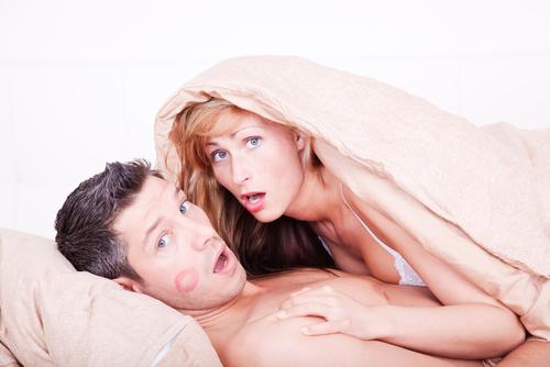 夫妻性冷感