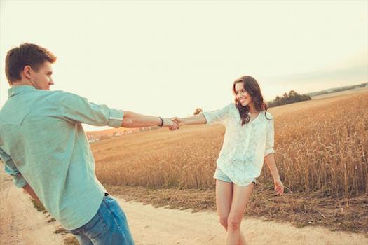 心理測驗-你的愛情熱戀期能維持多久-5
