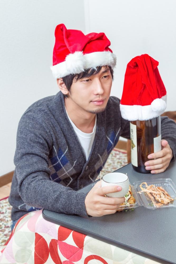 聖誕節告白