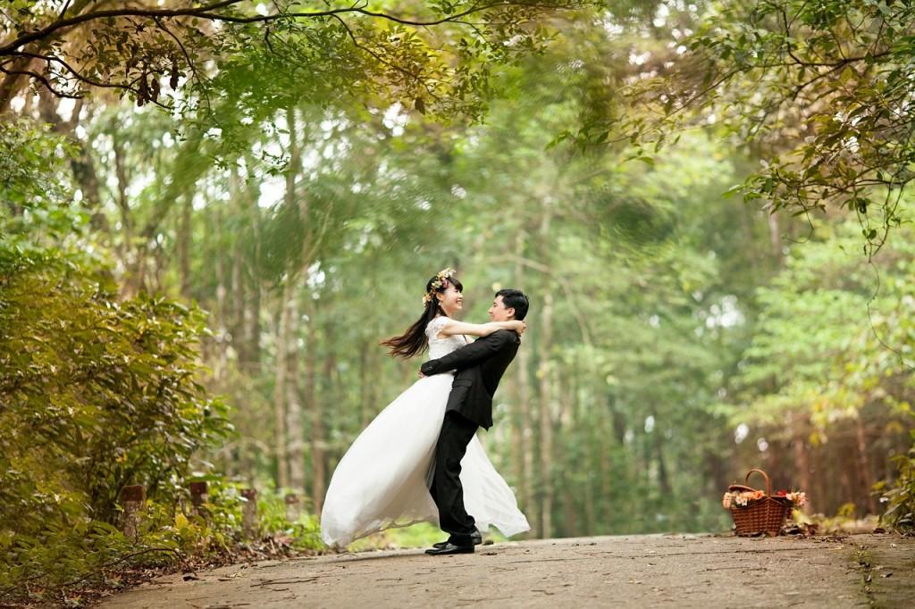 遠距離戀愛成功結婚2