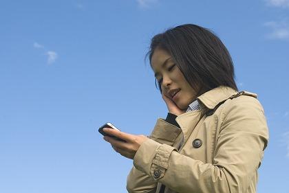 離戀愛時「傳簡訊或使用通訊軟體」的秘訣