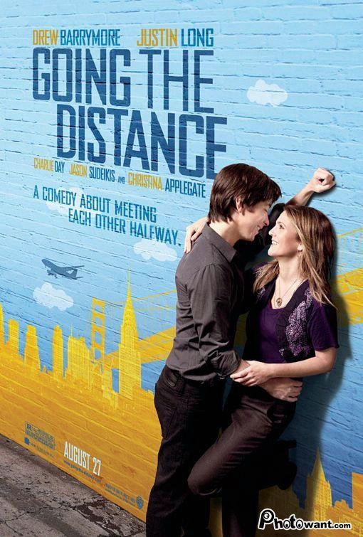遠距離戀愛電影1