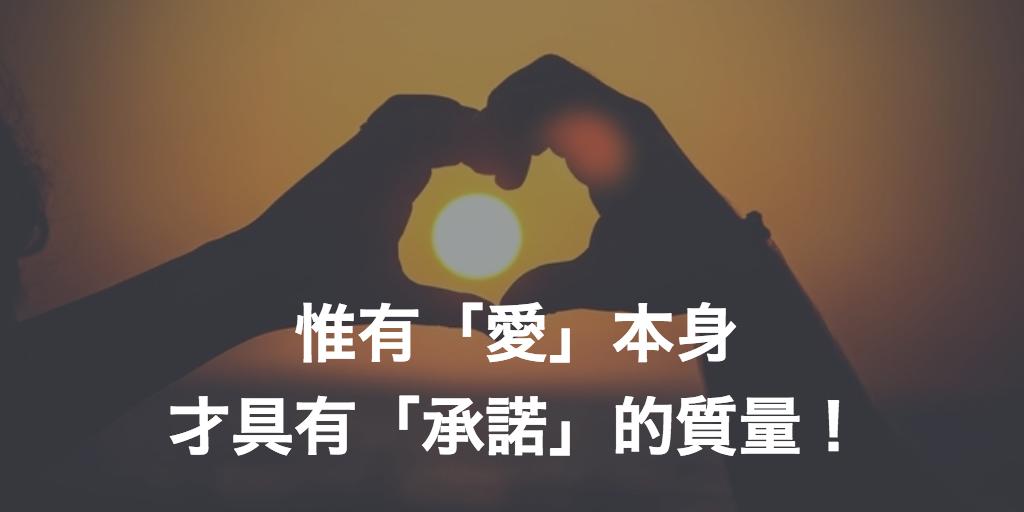 愛和承諾2