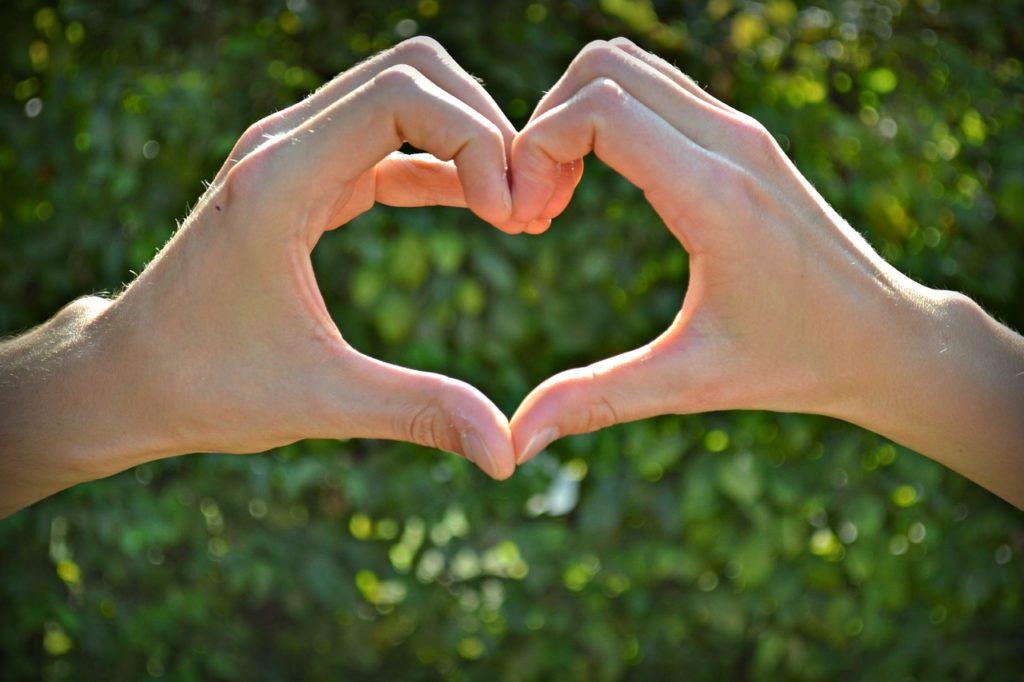 什麼是愛?什麼是喜歡?