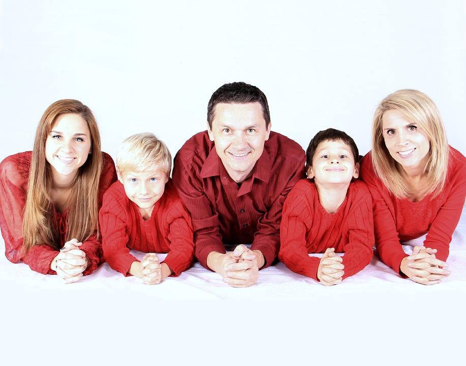 再婚家庭的挑戰