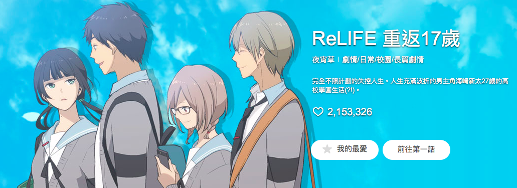 ReLIFE官方介紹