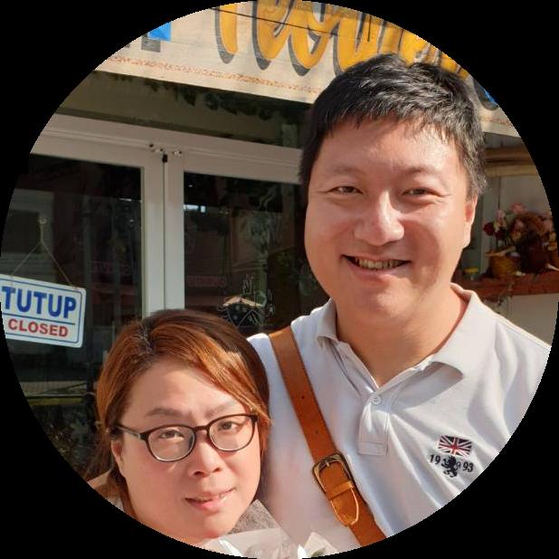 C小姐 33歲 台北市