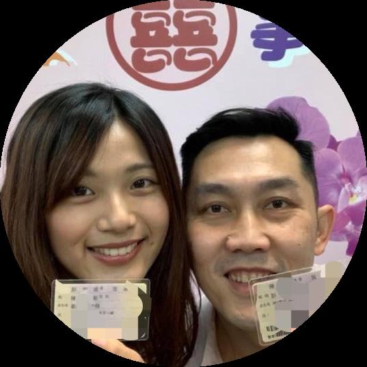 P小姐 32歲 台北市